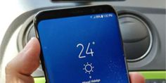 Abbuffata di nuove immagini HD per Samsung Galaxy S8  #follower #daynews - https://www.keyforweb.it/abbuffata-nuove-immagini-hd-samsung-galaxy-s8/
