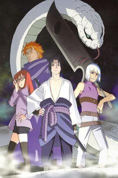 Team Hebi(Team Taka)