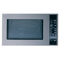 Dacor 1 5 Cu Ft 900 Watt Countertop Convection Microwave Stainless Steel Dcm24s