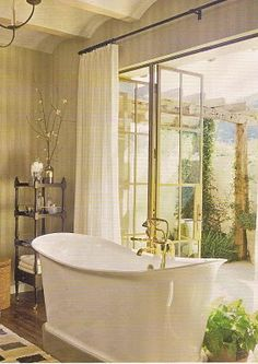 My dream bathroom....