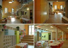 reggio emilia schools | Loris Malaguzzi (Reggio Emilia) - Plazilla.com