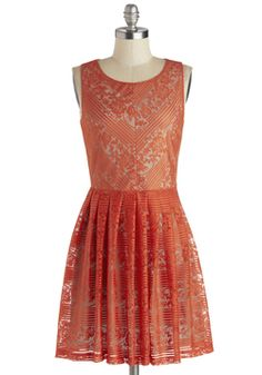 Special Occasion - The Ingenue You Dress