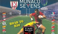 Match schedule announced for men's Olympic rugby sevens