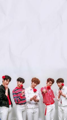 Men as beautiful as flowers - TXT - Info Korea Korean Boy Bands, South Korean Boy Band, Namjin, K Pop, Cat Dog, Album Releases, T Rex, K Idols, Bts Wallpaper