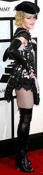 Madonna para o CARNAVAL