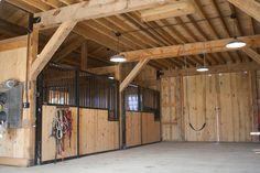 Horse Barns Design Ideas, Pictures, Remodel, and Decor - page 4
