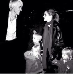 Little Dramione Family ohmyyy Draco And Hermione, Draco Harry Potter, Harry Potter Ships, Harry Potter Tumblr, Harry Potter Pictures, Harry Potter Movies, Harry Potter World, Hermione Granger, Slytherin