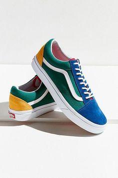 774d9f4b3c Vans Old Skool Yacht Club Sneaker  Sneakers Vans Shoes Old Skool