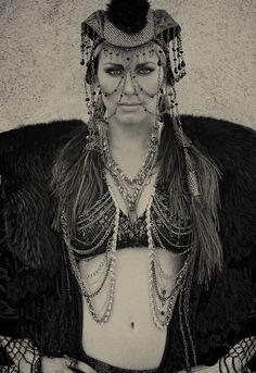 Sequoia Emmanuelle Photography | Fashion
