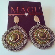 Zarcillos #zarcillos #aretes #accesorios #pendientes #earring #orecchini #handmade #hechoamano #hechoenvzla #talentovenezolano #designersvenezuela #diseñovenezolano