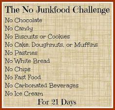 Caffeine & Concealer: April challenge