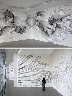 The #Art of Gerhard Mayer