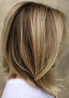Looking for best ideas of long bob hairstyles for 2018? Visit here to see the most stunning and modern ideas trends of lob styles and for fashionable ladies to sport in 2018. We assure you for cutest hair colors and hair looks if you choose these awesome lob styles for you.