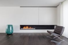 Projecten - Bosmans Haarden - Fire + places