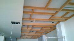 Διακοσμητικά δοκάρια οροφής