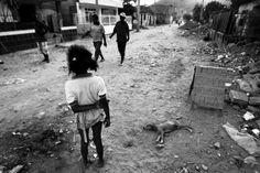 Pobreza en Colombia: De las cifras a la realidad concreta