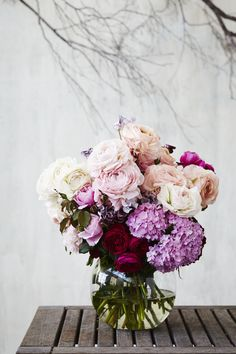http://www.gelatolane.com/ my perfect bouquet! Would be so impressed if I received these!