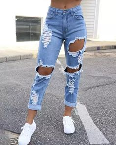 Casual Jeans Outfit Summer, Mom Jeans Outfit, Teen Fashion Outfits, Mode Outfits, Cute Casual Outfits, Summer Outfits, Fashion Women, Casual Summer, Jean Outfits