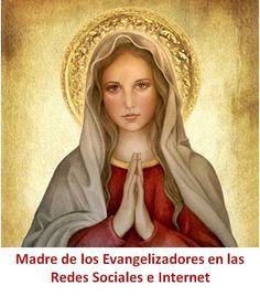 ,,Hoy y todos los días nos encomendamos a Tí! Madre Nuestra, Bendícenos, Protégenos, Danos la PAZ ! pic.twitter.com/Scte8XPGr9