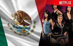 Netflix revela las series más vistas en cada país --> http://wp.me/p1vJhz-4Gp