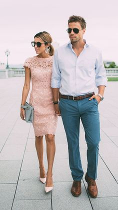 60af272287a2  Lace Dress  Pink Fashionable Lace Dress Dresses For Wedding Guests