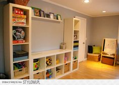 IHeart Organizing: Reader Space: Toy Tastic Multi-Funct…