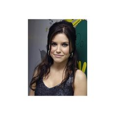 Sophia Bush ❤ liked on Polyvore featuring one tree hill