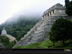 The Mayan ruins , Mexico date back to 100 BC
