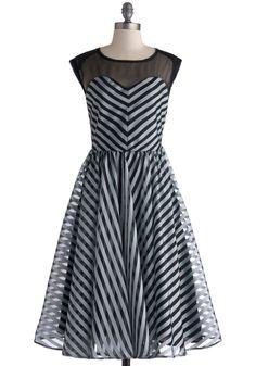 On the Moonlit Lake Dress | Mod Retro Vintage Dresses | ModCloth.com