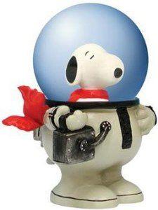 Peanuts Astronaut Snoopy