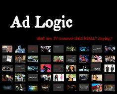 FREE on TpT - Ad Logic: Analyzing TV Commercials - Prezi Lesson Plan is a fun, engaging activity for getting students to think about persuasive techniques.  --  AWESOME LESSON PLAN!