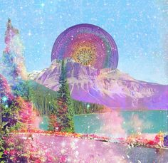 Seapunk State Of Mind Psy Art, Japon Illustration, Foto Art, Art Graphique, Visionary Art, Psychedelic Art, Collage Art, Aesthetic Wallpapers, Art Inspo
