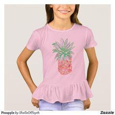Pinapple T-Shirt
