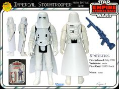 Figuras Star Wars, Imperial Stormtrooper, Starwars Toys, Star Wars Action Figures, Gi Joe, Vintage Toys, Saga, Toy Chest, Battle
