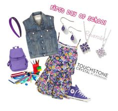 """""""Untitled #7"""" by michelle-griffith-ray on Polyvore"""