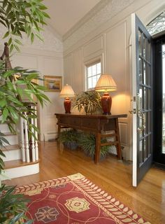 Great Bench For A Foyer Entryways Amp Foyers Pinterest