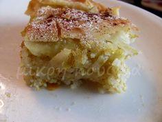 μικρή κουζίνα: Ρυζόπιτα Σερρών Pie Recipes, Lasagna, Macaroni And Cheese, French Toast, Sweets, Dinner, Breakfast, Ethnic Recipes, Desserts