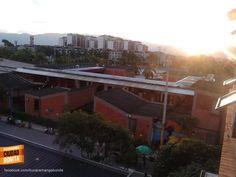 Qué tanto conoces Bucaramanga y su área metropolitana ? Dinos en qué lugar se tomó esta fotografía. Gracias Miguel Angel Ruiz (http://on.fb.me/1UyrJq9) por compartirla #conoceBucaramanga