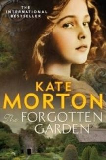 The Forgotten Garden - my favourite novel by Kate Morton
