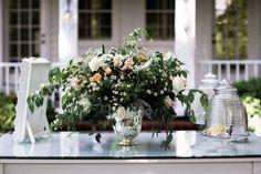 Marvelous Mint and Gray Wedding :: Emily+Jon | Cedarwood Weddings