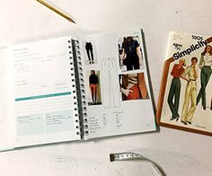 Process Diary: Visualizing and learning through planning | Colette Blog