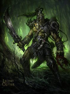 Affichage de legends_of_the_cryptids_art__targete_by_targete-d5rc25w.jpg
