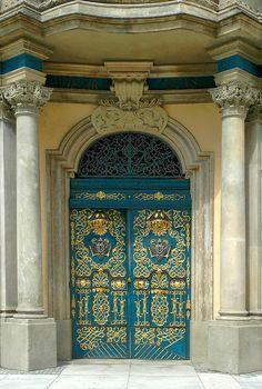 Wroclaw, Poland / view beautiful custom door hardware handcrafted by master artisans > https://balticacustomhardware.com/customdoorhardware/backplate-sets.html