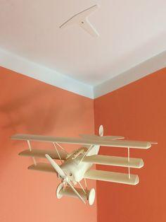 Fotka v albu Fokker Dr.1 - model Cinema 4D, Printer Prusa i3 MK2, Material PLA, Wingspan 500 mm - Fotky Google