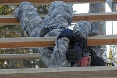 New Special Operations Fitness Test