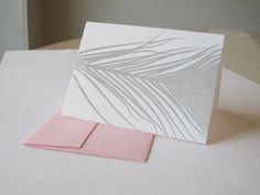 Feather Cards ... Needs some glitter ;-)