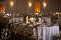 The Fountainhead ballroom in New Rochelle, NY
