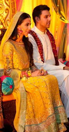 Ayesha Yousaf - mehndi - perfect!