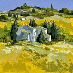 Nacido en Bourg-en-Bresse, en 1959, estudió en Grenoble. Ya se vislumbraba su talento artístico a temprana edad. Inicia sus estudio...