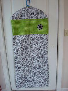 Closet Crafter: sewing